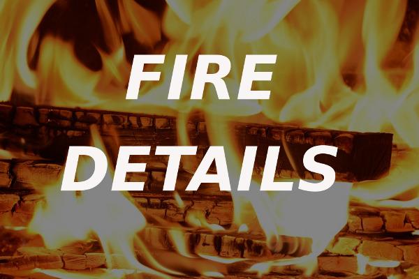 fire details