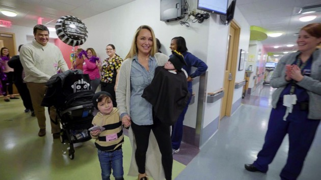UPMC Childrens Hospital of Pittsburgh
