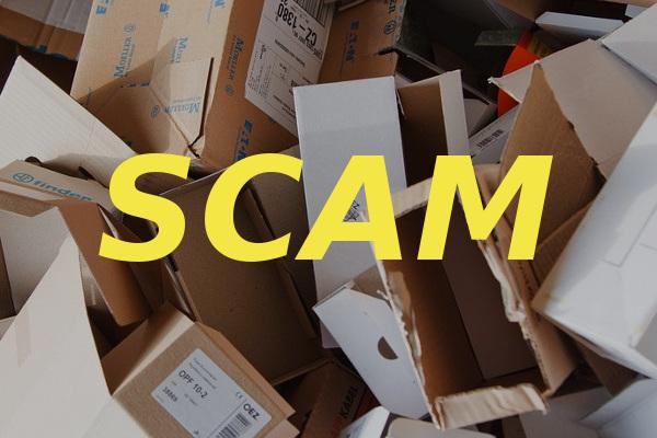 subscription scam