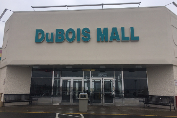 Dubois Mall