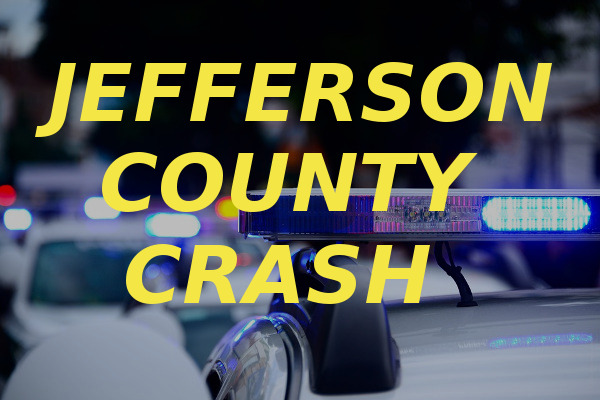 Jefferson County crash