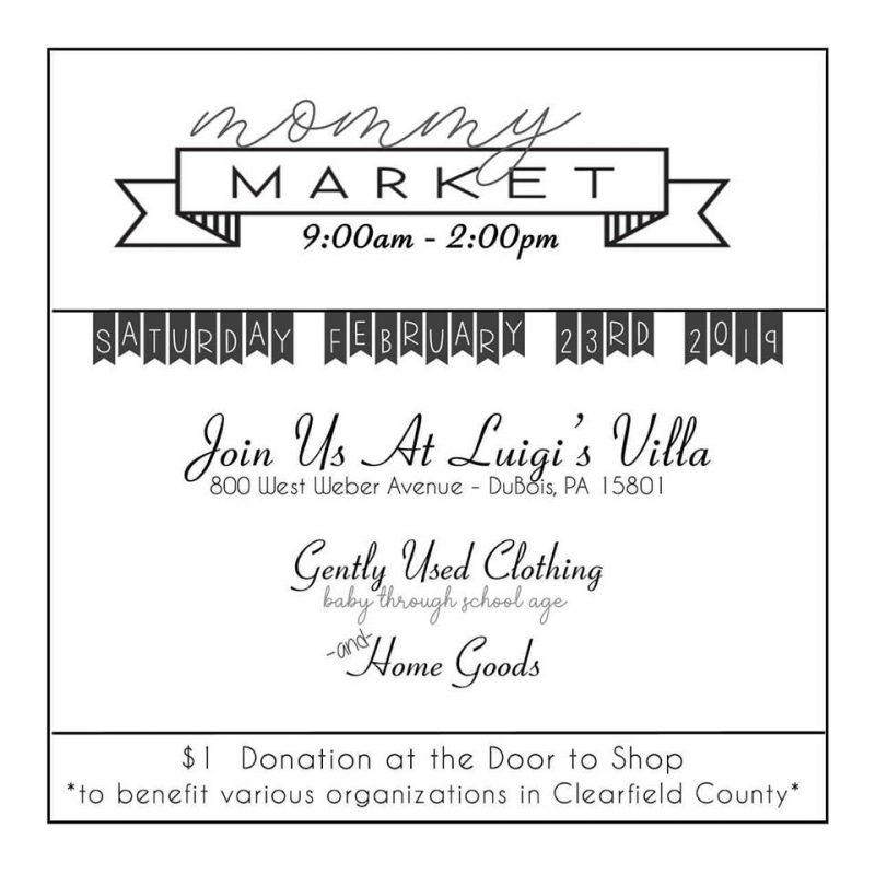 Mommy Market
