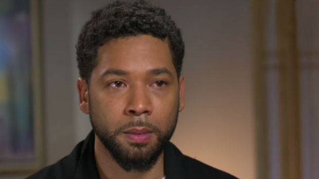 """ABC(CHICAGO) -- Empire star Jussie Smollett, who claimed he was assaulted on January 29 by two men who used racial and homophobic slurs, is now officially classified as a suspect in a criminal investigation by Chicago police.According to a tweet by Chicago police spokesmanAnthony Guglielmi, Smollett will be charged with filing a false police report, a Class 4 felony. Detectives are currently presenting evidence before a Cook County Grand Jury.The news comes after Chicago police continued their investigation into the alleged attack on the Empire actor. ABC News confirmed that police and prosecutors met with Smollett's attorneys in Chicago on Wednesday.Guglielmi said that no evidence had been presented to a grand jury on behalf of the Smollett case on Tuesday. He also said he could not confirm reports that half a dozen subpoenas seeking Smollett's cell phone and bank records have been issued.Despite an initial report that Smollett was being written out ofEmpire, Fox has released a statement on Wednesday confirming that Smollett is still an important part of the series.""""Jussie Smollett continues to be a consummate professional on set and as we have previously stated, he is not being written out of the show,""""said Fox and 20th Century Fox TV in a statement to ABC News.The statement was issued prior to Smollett being named a suspect.Two brothers known to Smollett have reportedly told police that the actor paid them to orchestrate and carry out the attack. According to the brothers, Smollett was upset because a threatening letter directed at him, sent to Empire's Chicago studios on January 22, wasn't being taken seriously enough. The FBI and the U.S. Postal Inspection Service are currently investigating whether Smollett played a role in sending the threatening letter himself, two federal officials confirmed to ABC News.Copyright © 2019, ABC Radio. All rights reserved."""