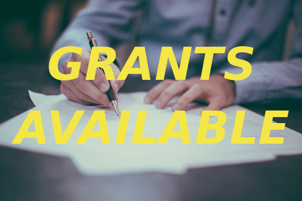 grants available