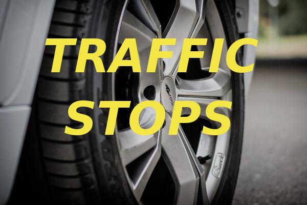 traffic stops