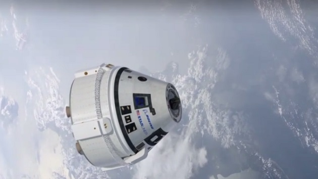 ABC News/NASA