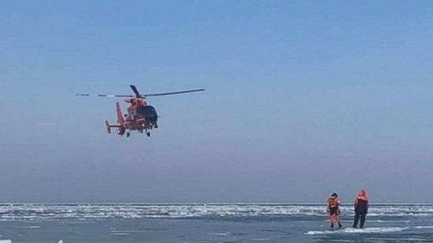 US Coast Guard