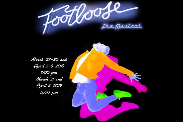 Footloose DCC musical