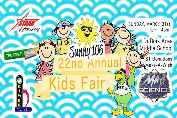 Kids Fair 2019