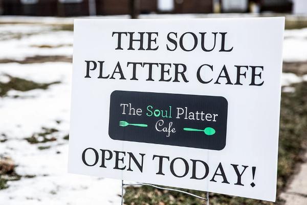 Soul Platter Cafe
