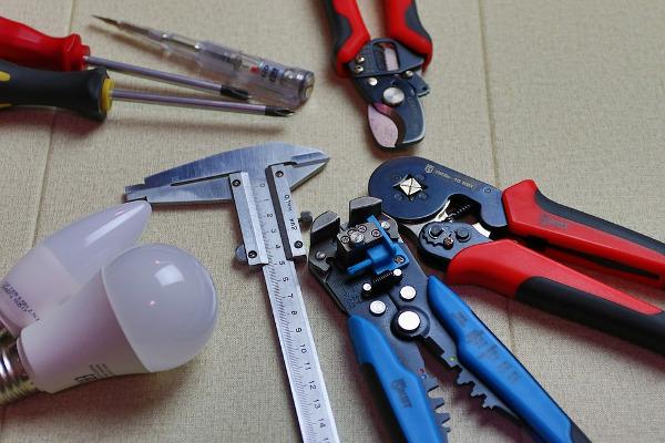 tools tech schools