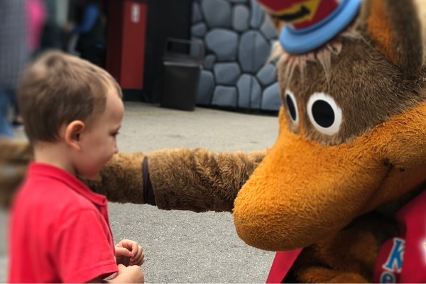 Kennywood Certified Autism Center