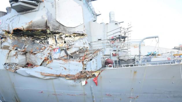 U.S. Navy photo by Mass Communication Specialist 1st Class Leonard Adams