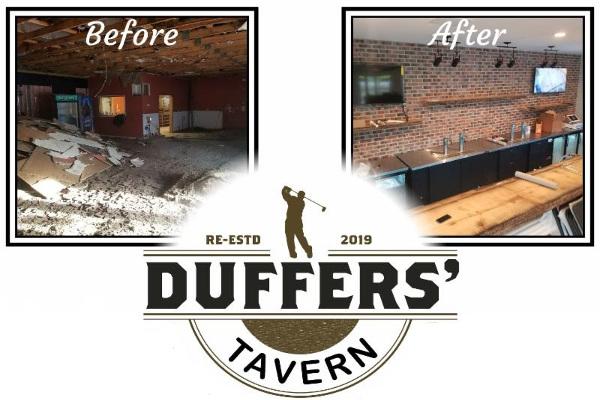 Duffers Update small