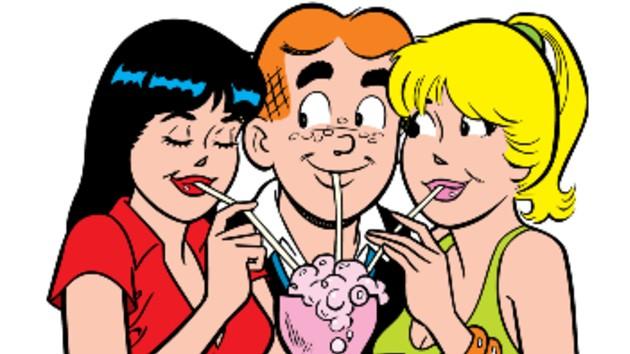 Archie Comics/Dan DeCarlo