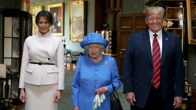 STEVE PARSONS/AFP/Getty Images