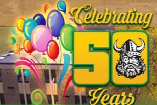 Jeff Tech 50 Years