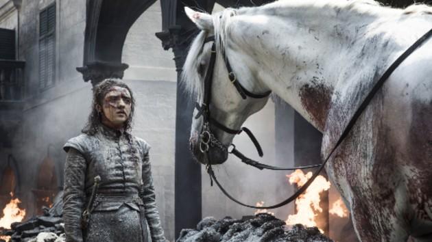 HBO/Helen Sloan