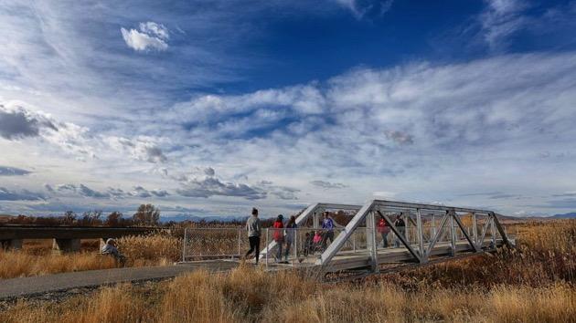 Gene Townsend & Scott Stark via Rails-to-Trails Conservatory