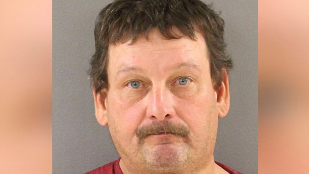 (Knox County Sheriffs Office) Danny Lynn Emitt was arrested for a 1986 murder on May 22, 2019.