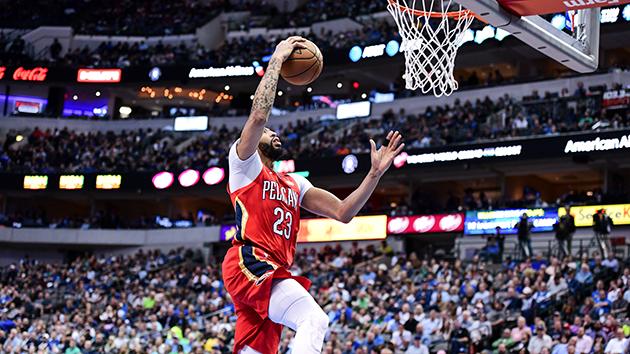 Photo by Joshua Gateley / ESPN Images
