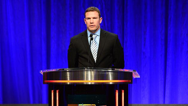 Phil Ellsworth/ESPN Images