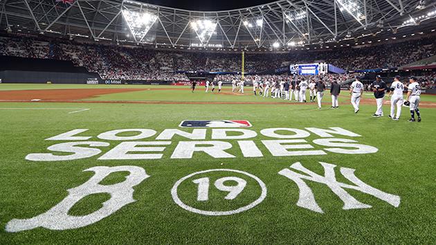 Photo by Alex Trautwig/MLB Photos via Getty Images