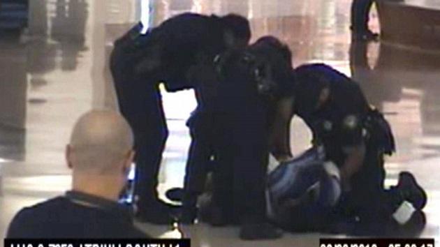 via Atlanta Police Department