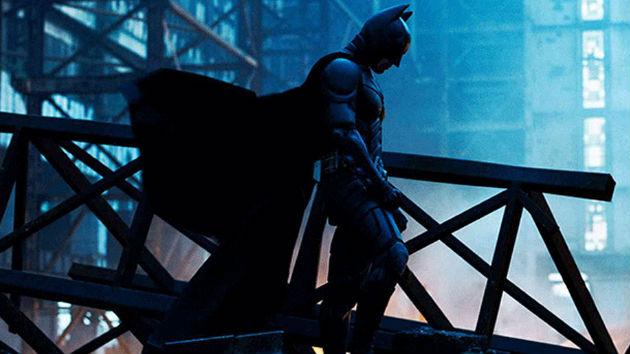 Warner Bros. and © DC Comics