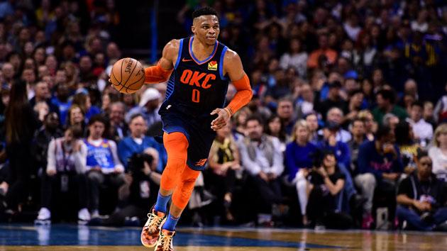 Joshua Gateley/ESPN Images