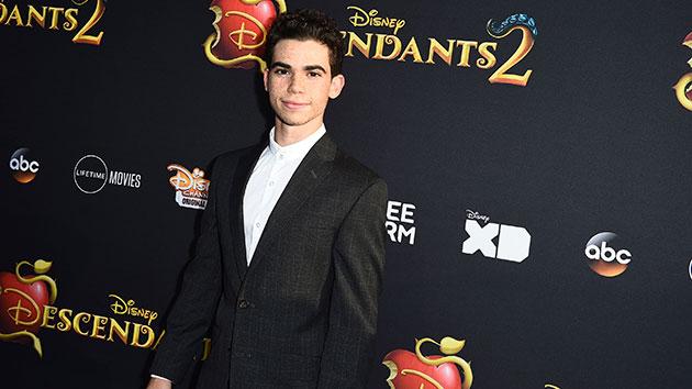 LA/Disney Channel via Getty Images