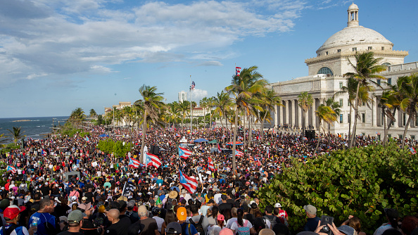 Jose Jimenez/Getty Images