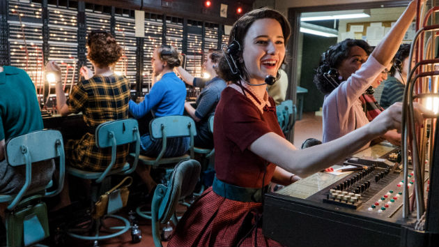 Amazon Studios/Nicole Rivelli
