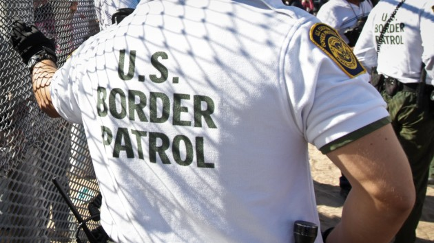 CBP Investigating Abuse Allegation Involving Migrant Girl