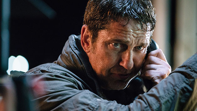 "Gerard Butler in ""Angel Has Fallen""; Simon Varsano/Lionsgate"