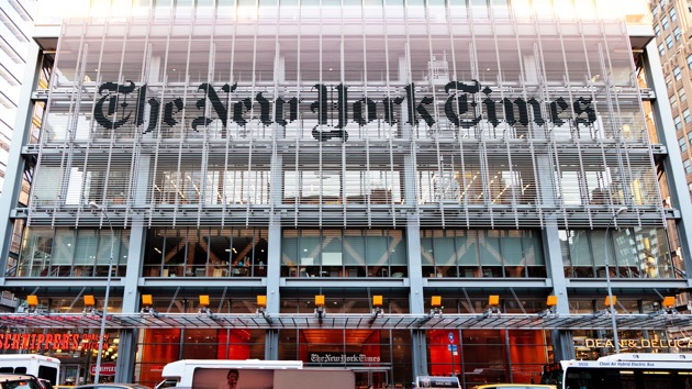 NYT columnist quits Twitter after being called a 'bedbug'