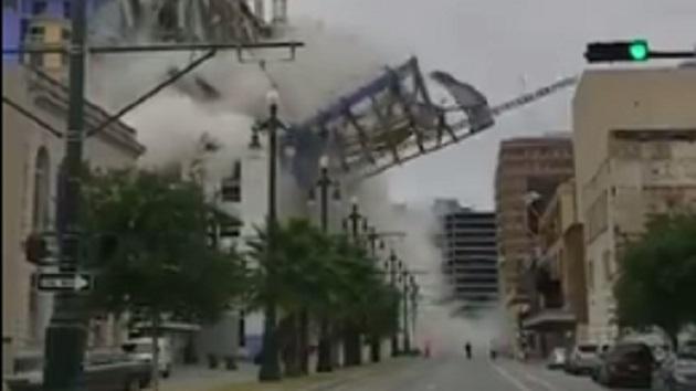 New Orleans hook up sites
