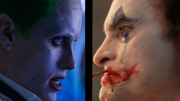 report suicide squad co star jared leto tried to get joker