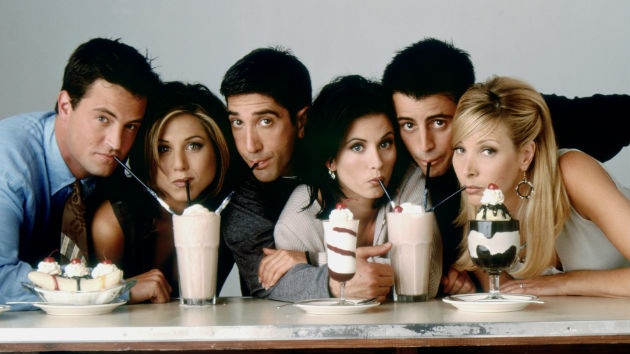 Jennifer Aniston Teases Friends Reunion - Is She Serious Or Messing With Fans?