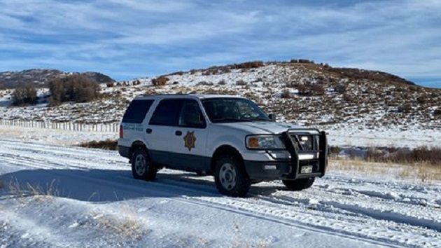 Facebook/San Miguel County Sheriff
