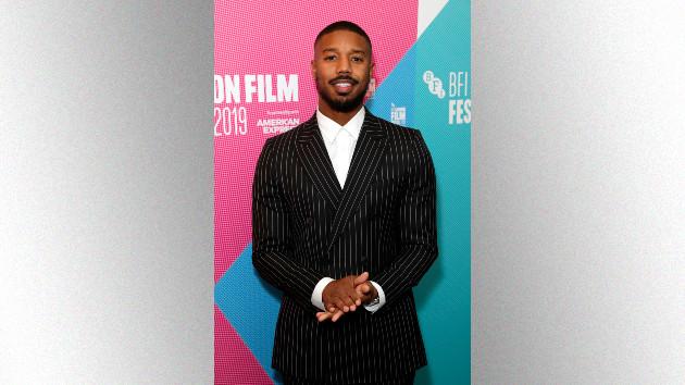 John Phillips/Getty Images for BFI