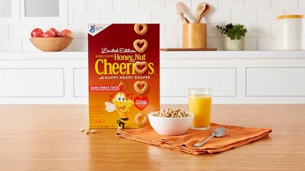 General Mills, Cheerios