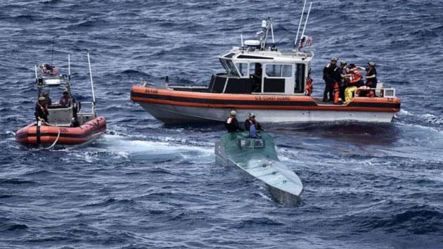 US Coast Guard/Petty Officer 2nd Class Paul Krug