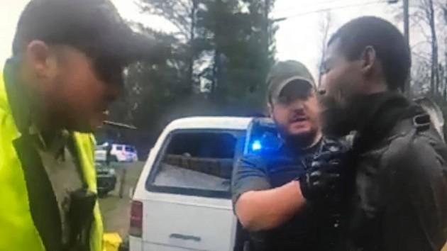 Brookside Police Dept.
