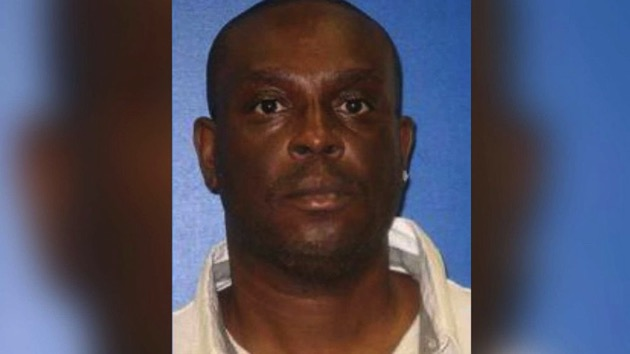 Fredrick Hampton, 50, is seen in this photo provided by the Jefferson County Sheriff's Office