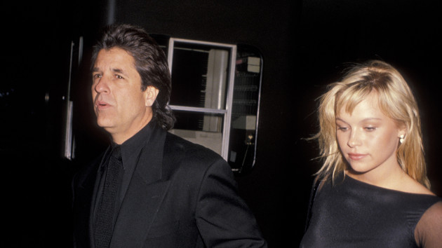 Pamela Anderson leaves husband after just 12 days of marriage