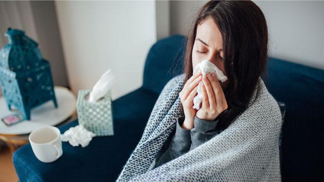 CDC: Flu vaccine reduced risk by 45 percent