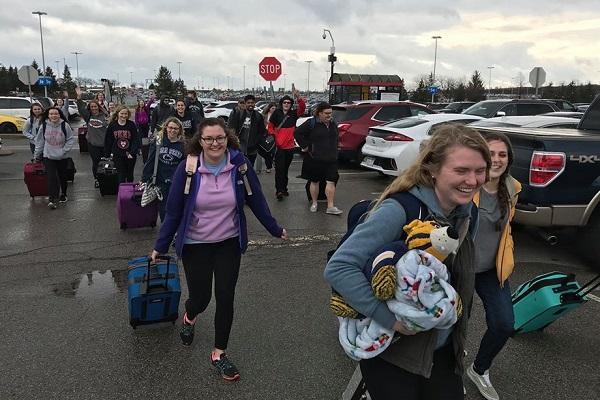 Penn State Christmas Break 2020 Penn State DuBois students head to Navajo Nation for Alternative