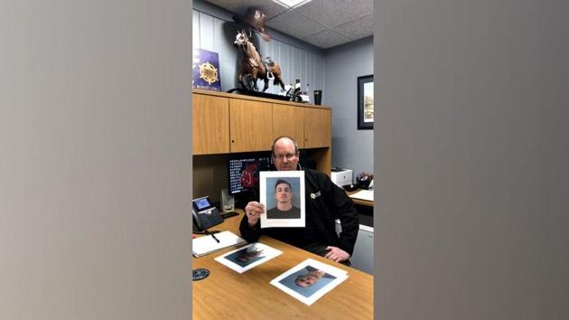 Yakima County Sheriff's Office via Facebook
