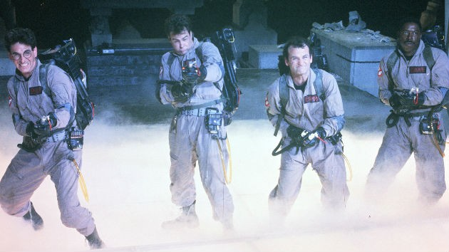 """""""Ghostbusters"""" - Columbia Pictures"""